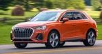 Audi Q3 2019 года - детский внедорожник, выведенный из корзины VW для запчастей