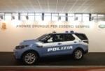 Land Rover Discovery: новые подразделения для Государственной полиции