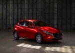 Mazda2 2020, вот новые возможности рестайлинга
