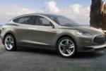 Тесла, убрал из списка базовые версии Model X и Model S