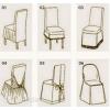 Чехлы на стулья от производителя.  Для кафе,  для гостиниц,  для дома