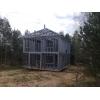 Каркасное домостроение ЛСТК