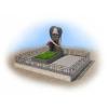 Услуги по установке и изготовлению памятников