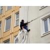 Высотные работы промышленный альпинизм отделка ремонт
