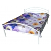 Кровать двуспальная 160х190 см