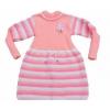 Платье (туника)  для девочки 3-4 лет