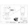 Осевая приводная головка для токарного станка с ЧПУ