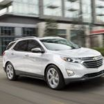 Chevy Equinox и GMC Terrain Lose Diesel Engine для 2020 года
