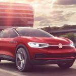 Ford и Volkswagen объявляют о многомиллиардном выпуске электромобилей и самозанятости