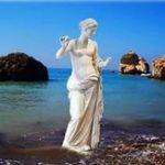 Кипр. Полет на остров Афродиты.