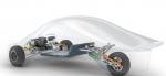 Aptera смело заявляет, что может сделать трехколесное EV с радиусом действия в 1000 миль