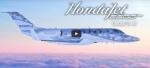 Honda представляет концептуальный легкий реактивный самолет, который может беспрерывно летать по США