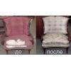 Перетяжка мебели любой сложности в Минске по низким ценам