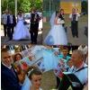 Ведуший тамада баян дискотека на свадьбу юбилей крестины выпускные вечера в Минске