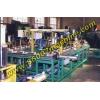 Оборудование для производства отрезных и шлифовальных кругов на смоляной связке