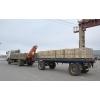 Перевоз грузов манипулятором до 25 тон